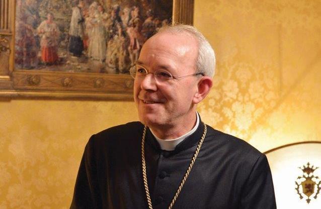 Oportuno e corajoso pronunciamento de Dom Athanasius Schneider