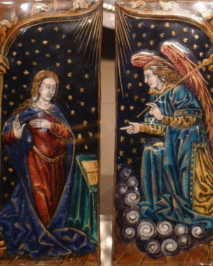 Reparação à Rainha dos anjos e dos homens