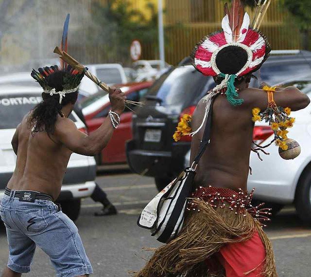 Sínodo da Amazônia: rumo a uma Igreja ecológica que enxota Jesus Cristo e desagrega o Brasil?