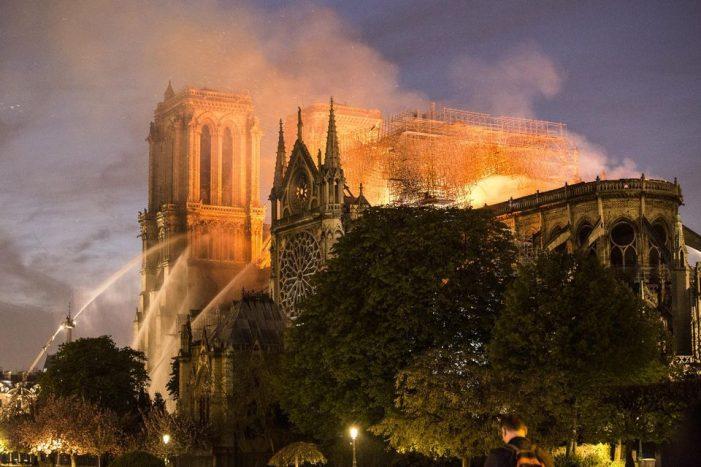 Notre Dame — I
