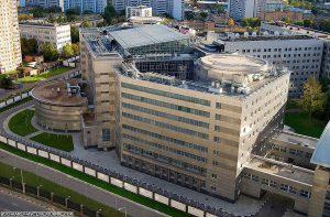 'O Aquário': nova sede da espionagem militar russa inaugurada por Putin, custou bilhões
