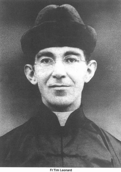 Sacerdote vítima do ódio comunista