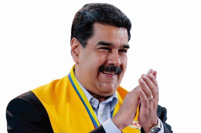 Com Venezuela, o esquerdismo no fundo do poço