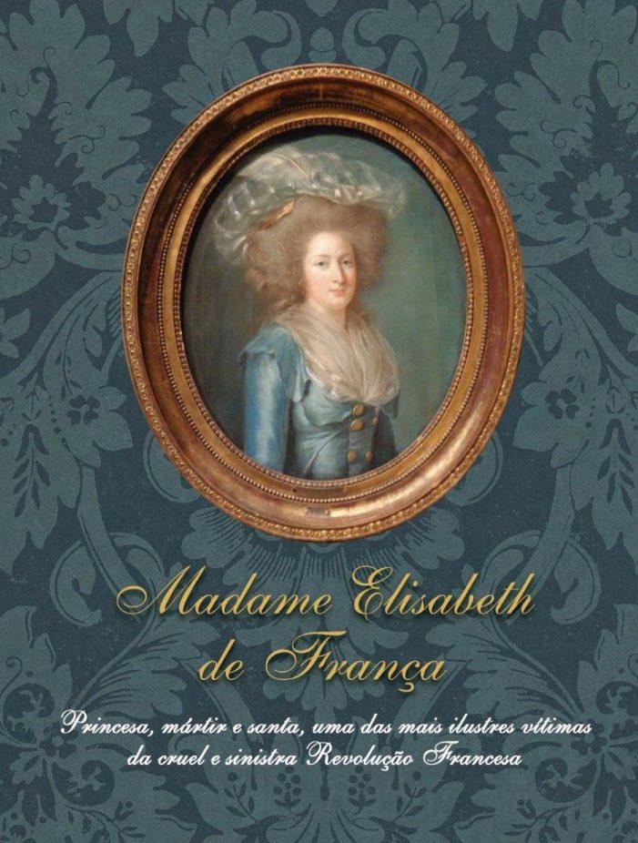 Madame Elisabeth de França