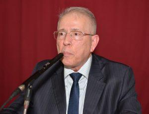 Cel. Paes de Lira, ex-comandante metropolitano da PM de São Paulo e atual presidente da Associação Brasileira Pela Legítima Defesa