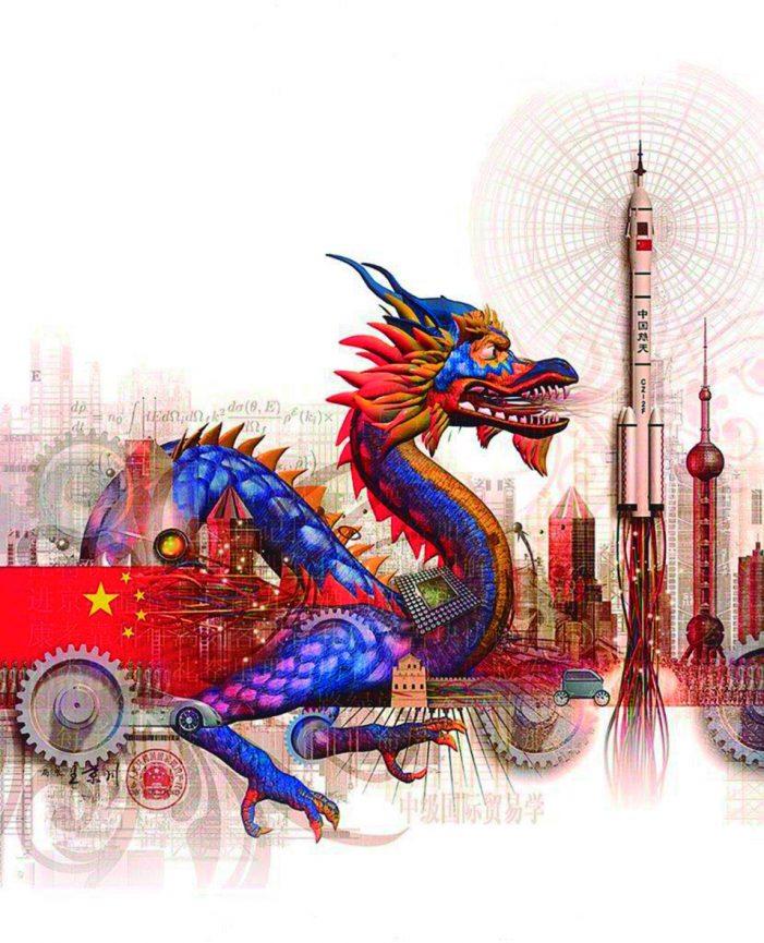 O PIB chinês vem sendo falsificado