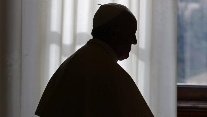 O princípio de legalidade se extingue na Igreja?