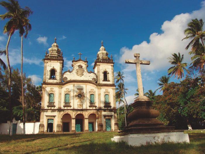 Igreja de Nossa Senhora dos Prazeres dos Montes Guararapes