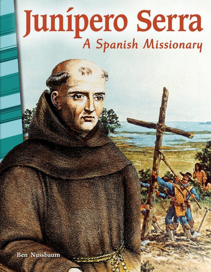 De São Junípero Serra a Fátima — História de uma conversão