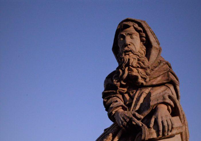 Crise de fé, crise de costumes