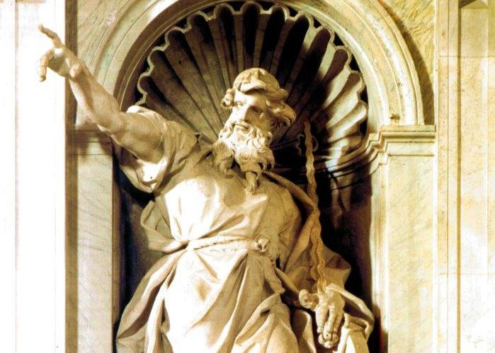 Episódio da vida de Santo Elias comentado por Plinio Corrêa de Oliveira