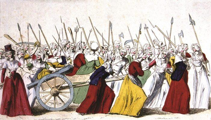 Genealogia da Revolução Francesa
