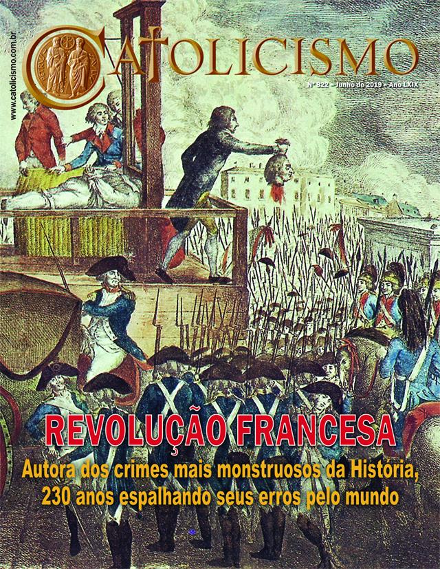 14 de julho de 1789 / 14 de julho de 2019 — 230 anos da Revolução Francesa