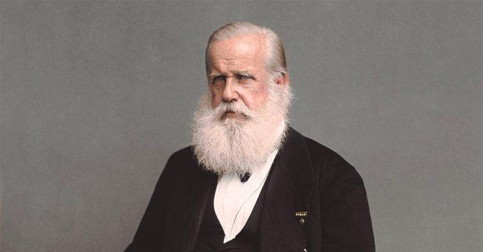 Imperador Dom Pedro II