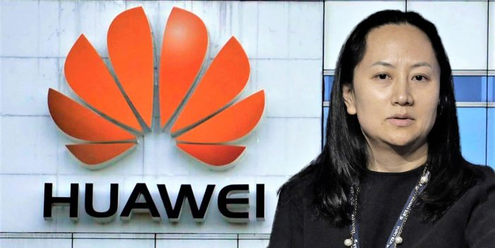 Huawei transfere gravações de suas conversas à espionagem chinesa