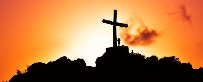 "Deus destronado pela ""Mãe Terra""?!"