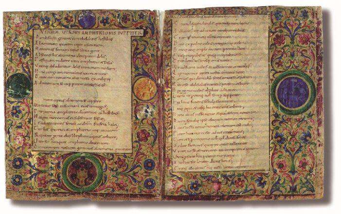 A modernidade reverenciando a Idade Média