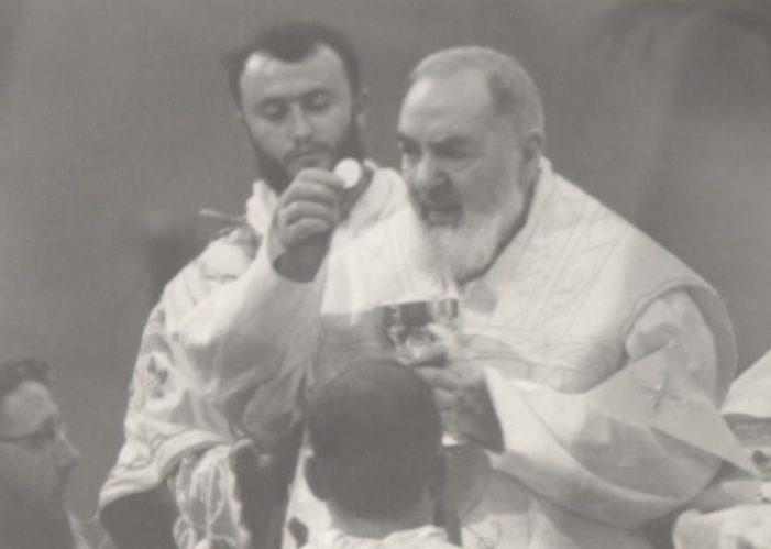 Grandes milagres operados pelo Padre Pio