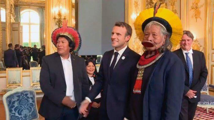 SÍNODO DA PAN-AMAZÔNIA — Quem o promove, quais são as suas doutrinas, quem o apoia