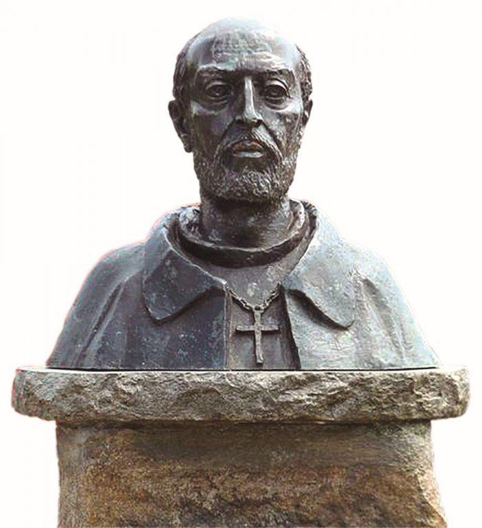 III Centenário do Venerável Padre Belchior de Pontes — (1719 – 2019)