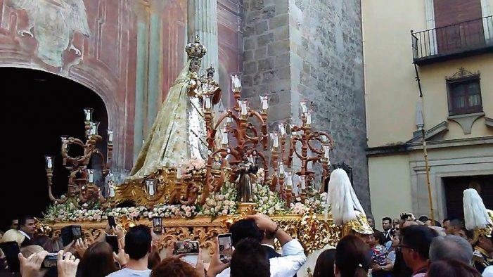 Triunfo de Nossa Senhora do Rosário de Lepanto