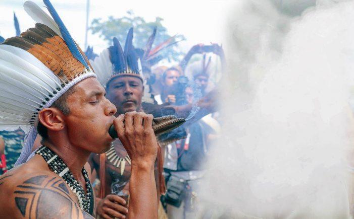 Neopaganismo comuno-tribal na nova prática missionária