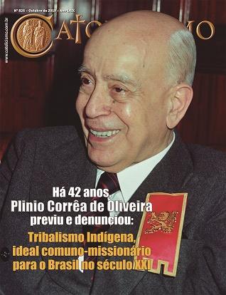 Tribalismo Indígena – Ideal comuno-missionário para o Brasil no século XXI