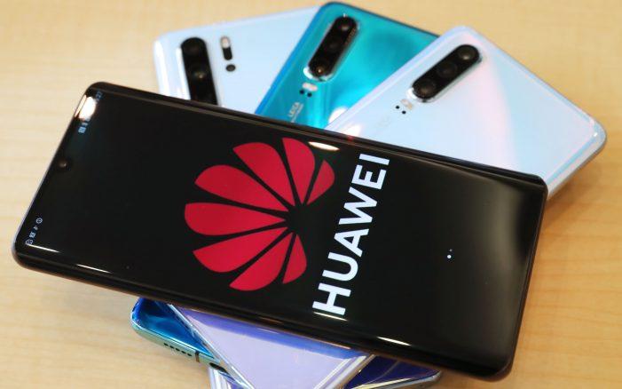 Huawei transmite conversas telefônicas à espionagem chinesa