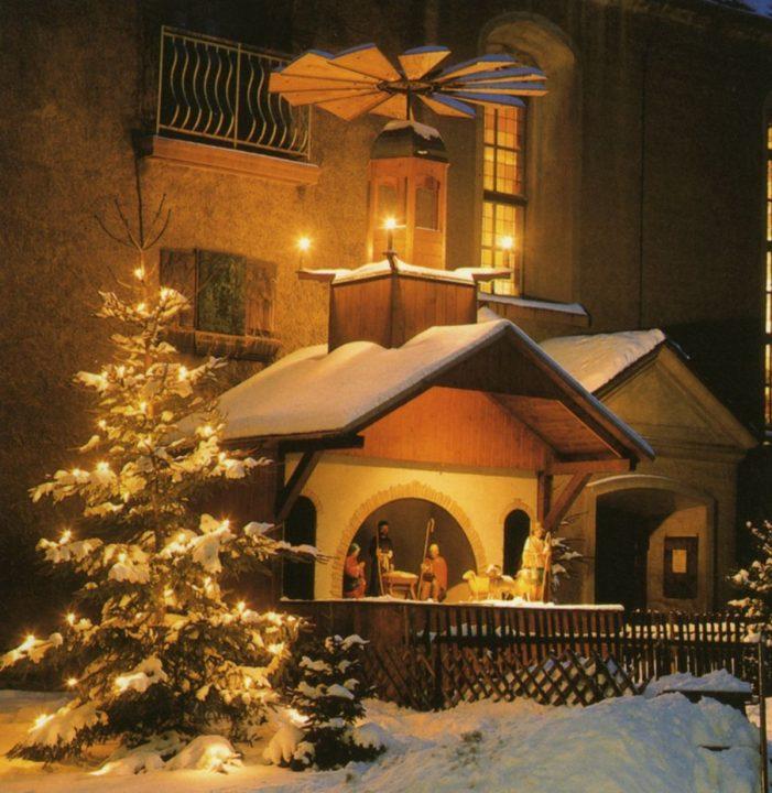 """""""Guerra ao Natal"""" na tentativa de abolir esta magna celebração"""