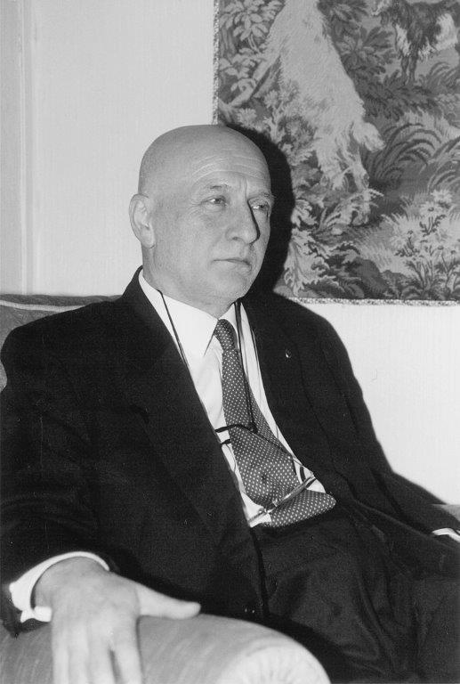 IN MEMORIAM: Giovanni Cantoni (1938-2020)