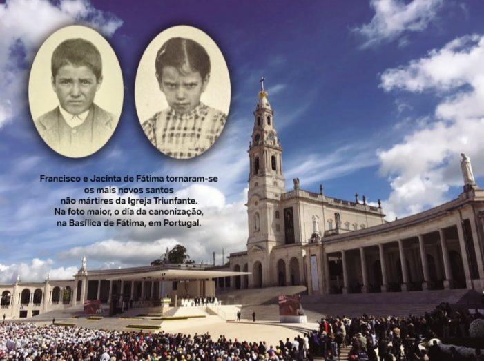 Centenário do falecimento de Santa Jacinta de Fátima