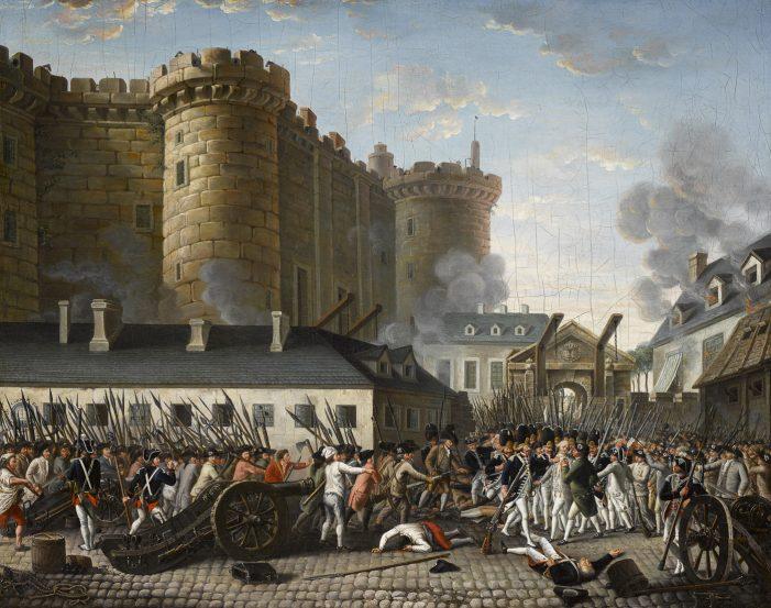 Não pactuar com a Revolução — o exemplo de Santo Afonso de Ligório