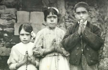 110 anos do nascimento de Jacinta de Fátima
