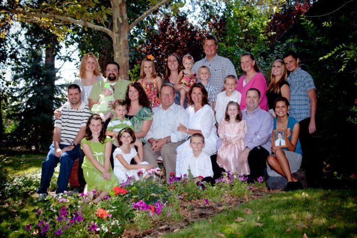 Por que os laços familiares são tão importantes?