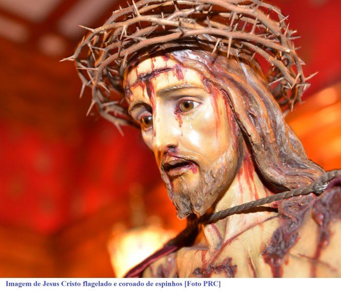 Mensagem do Cardeal Burke para a Semana mais santa do ano
