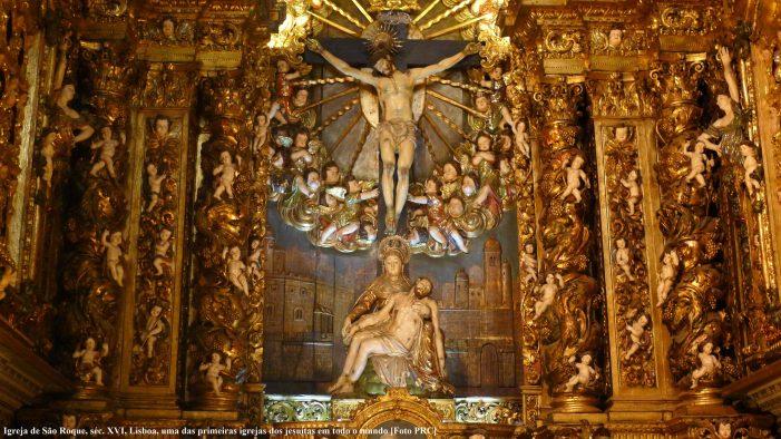 Reflexões para a Magna Semana — a Semana Santa