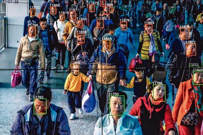 Negócios da China camuflados em plano comunista