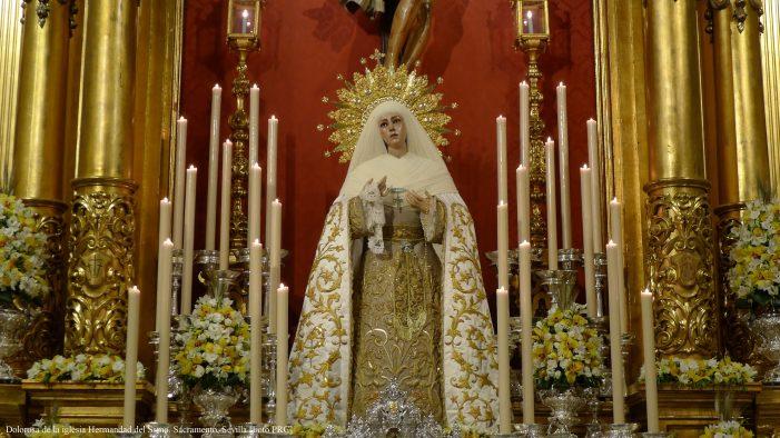 31 de Maio — Dia de Nossa Senhora Rainha
