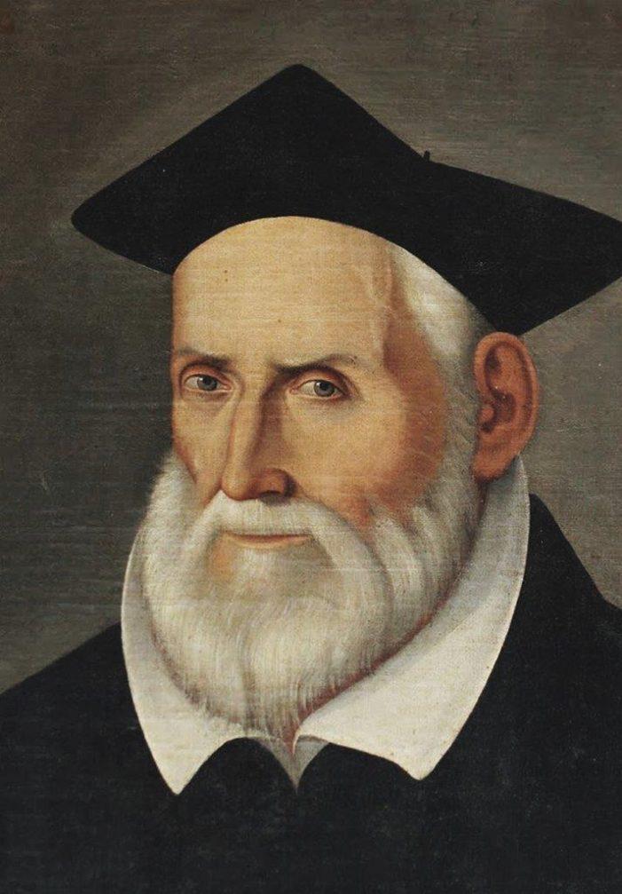 São Felipe Neri, Fundador do Oratório