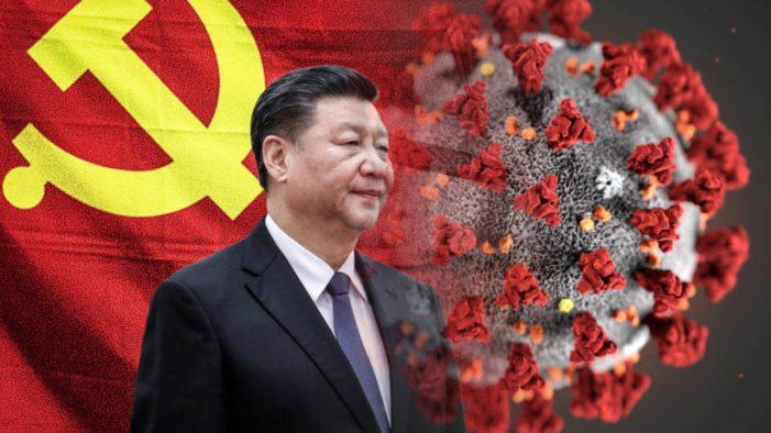 CORONAVÍRUS – NEGÓCIO DA CHINA…