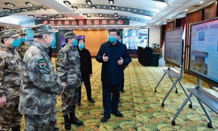 China, fakeóbitos e danos morais