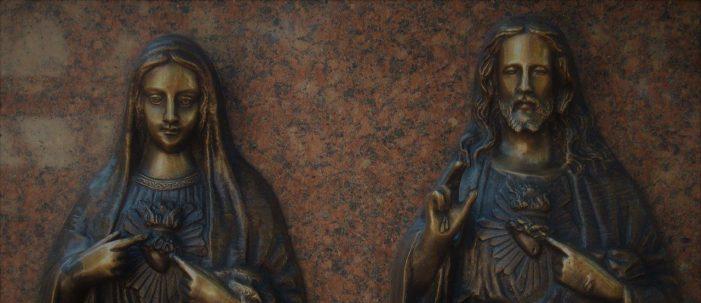 Vinda do Reino de Maria para vir o Reino de Cristo