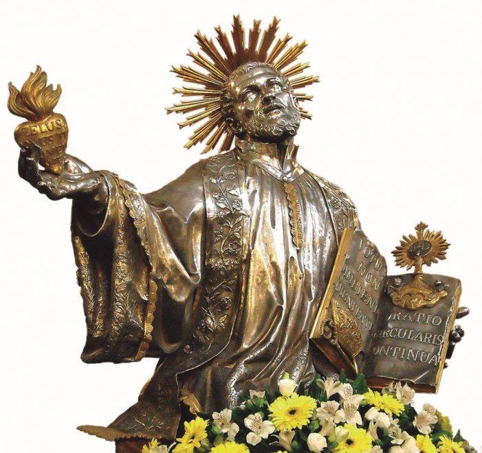 São Francisco de Caracciolo, confessor