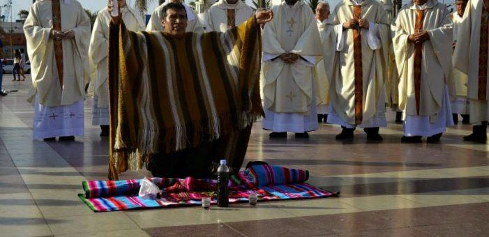 CORONAVÍRUS: Os jesuítas da América Latina aproveitam a crise para apostatar do Deus verdadeiro