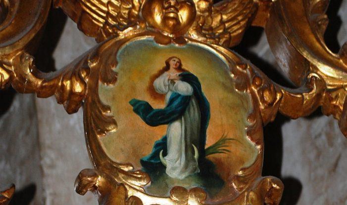 O milagre do Vístula e a Assunção de Nossa Senhora