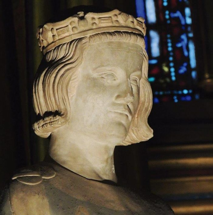 750 anos da morte do grande Santo Rei da França