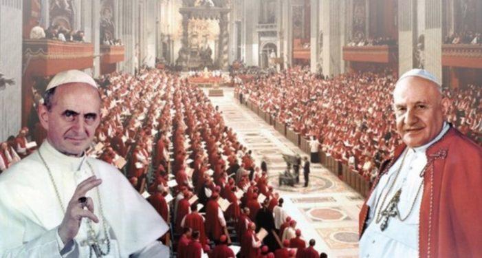 A Nova Teologia do Concílio Vaticano II