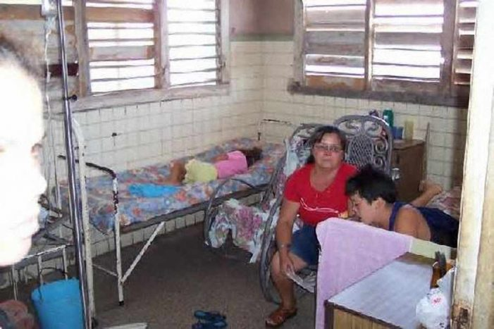 Durante a covid-19, o que Cuba exportou não foi saúde
