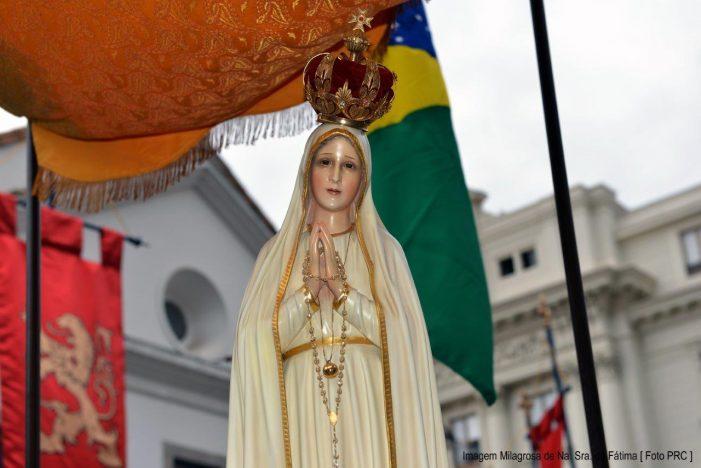 A consagração da Rússia foi efetivada como Nossa Senhora pediu?