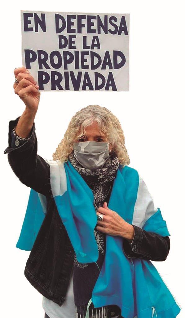 Argentina não quer esquerda nem com pretexto do coronavírus